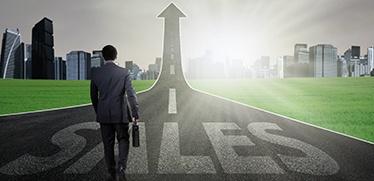 営業部門での働き方改革への取り組み