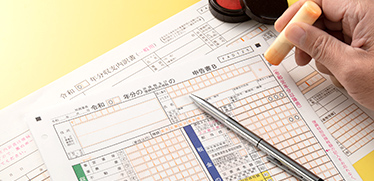 法人税申告書とは?別表の種類や申告書作成業務をスムーズかつ正確に進めるコツ