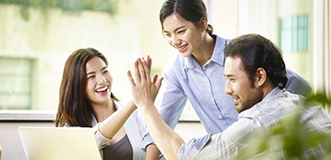 いよいよ総務業務にも変革の波!「HR Tech」活用がもたらす3つの効果