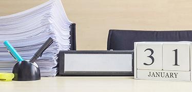 法定調書合計表の書き方と提出期限・提出先