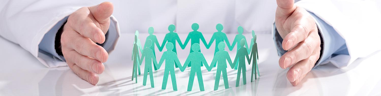 【メンタルヘルス・ストレスチェック連載コラム第1回】専門家に聞く「企業のメンタルヘルスケア対策はどう取り組むべきか?」