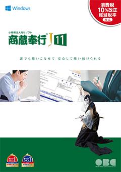 商奉行J11