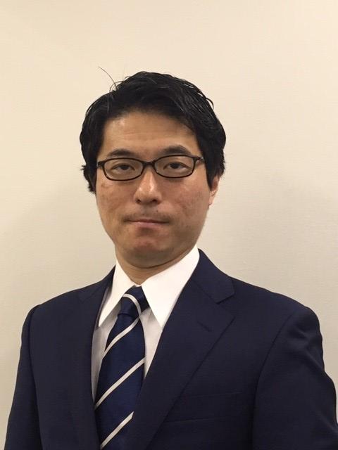 株式会社タスク コンサルタント 丹羽 悠木氏