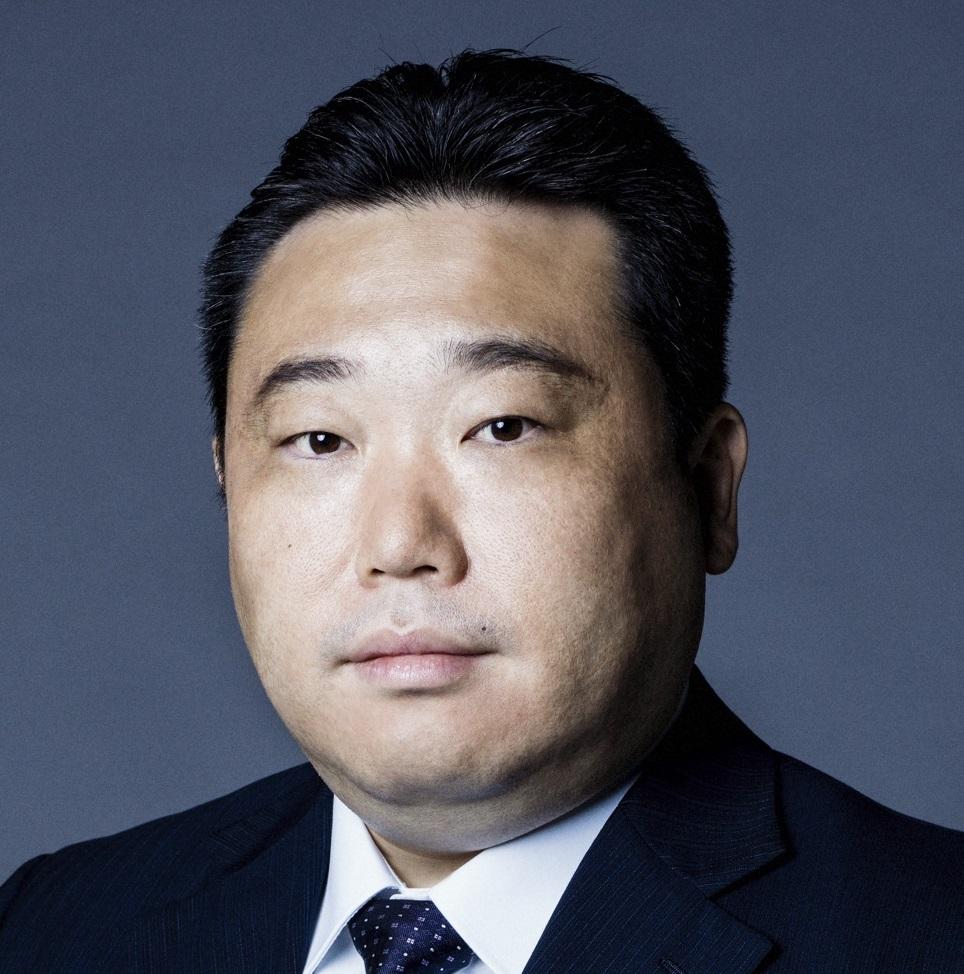あいわ税理士法人 公認会計士 圡屋 憲氏