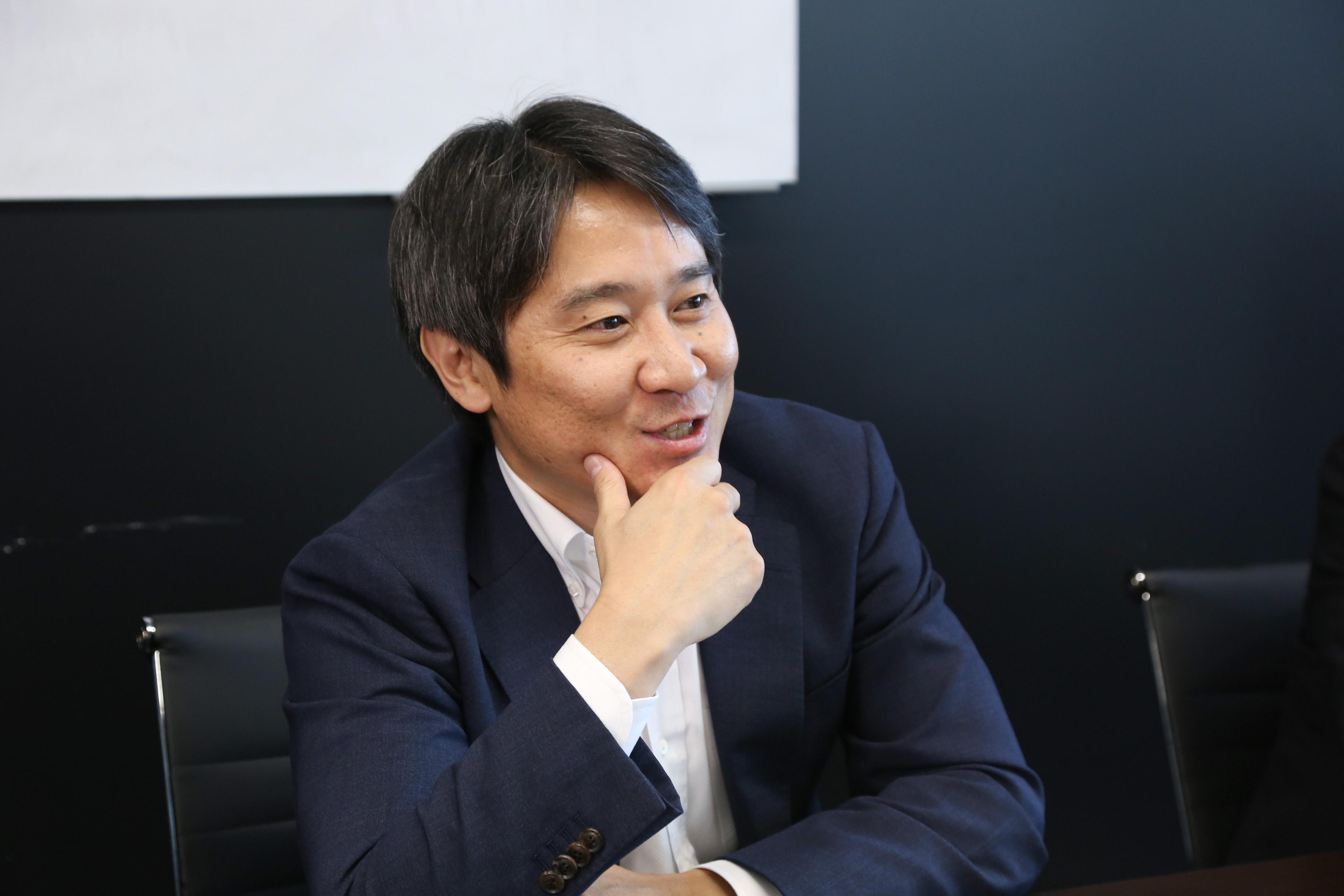 あいわ税理士法人 代表社員(税理士) 杉山 康弘氏