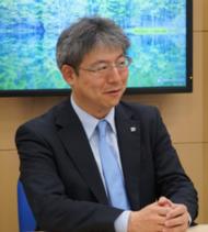 フェアコンサルティング株式会社 代表取締役社長 伴 仁氏