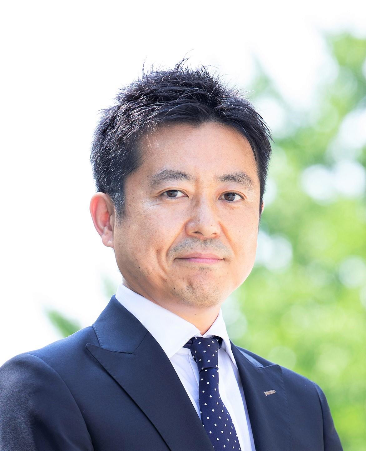株式会社船井総合研究所 金融M&A支援部 シニアコンサルタント 前田 宣彦氏