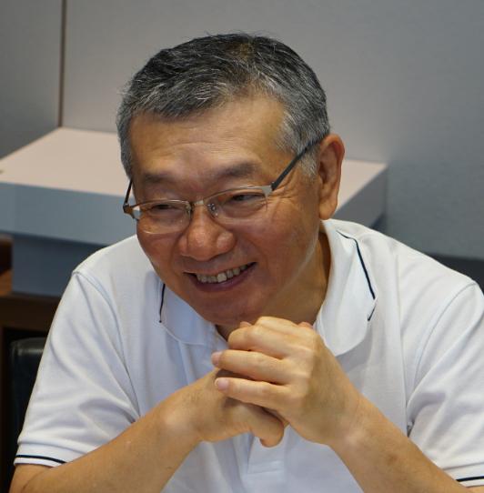株式会社Kips 代表取締役 國本行彦氏
