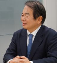 株式会社オービックビジネスコンサルタント 代表取締役社長 公認会計士/税理士 和田 成史