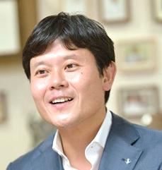 養老乃瀧 代表取締役 矢満田 敏之氏