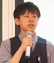 株式会社No Limit 代表取締役CEO 瀬戸 敦史氏