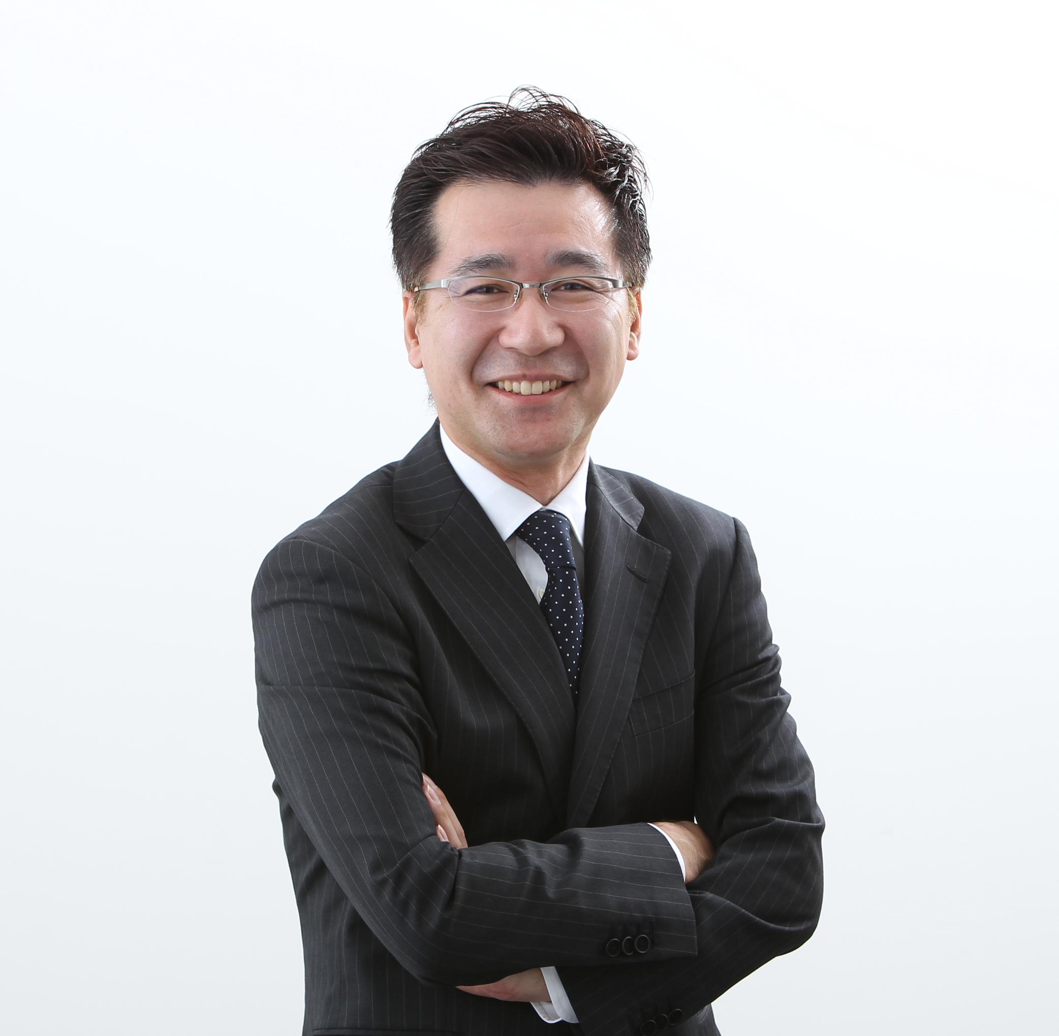あいわ税理士法人 シニアマネージャー 税理士/元国税審判官 尾崎 真司氏