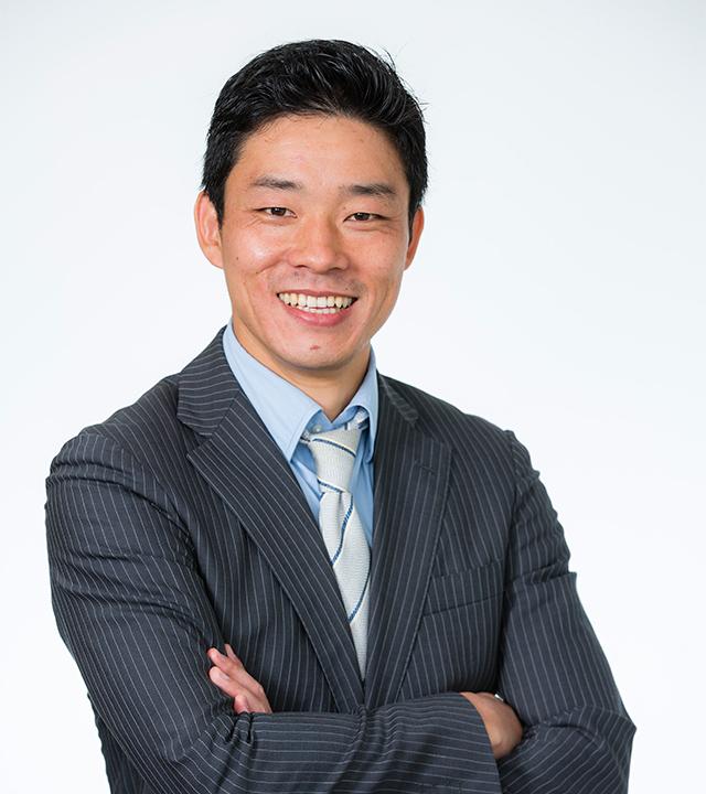 フェアコンサルティグ タイランド<br>ダイレクター/日本国公認会計士<br>子田 俊之氏