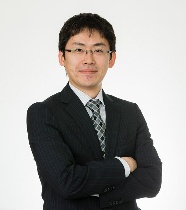 フェアコンサルティグ 台湾<br>坂下 幸紘氏