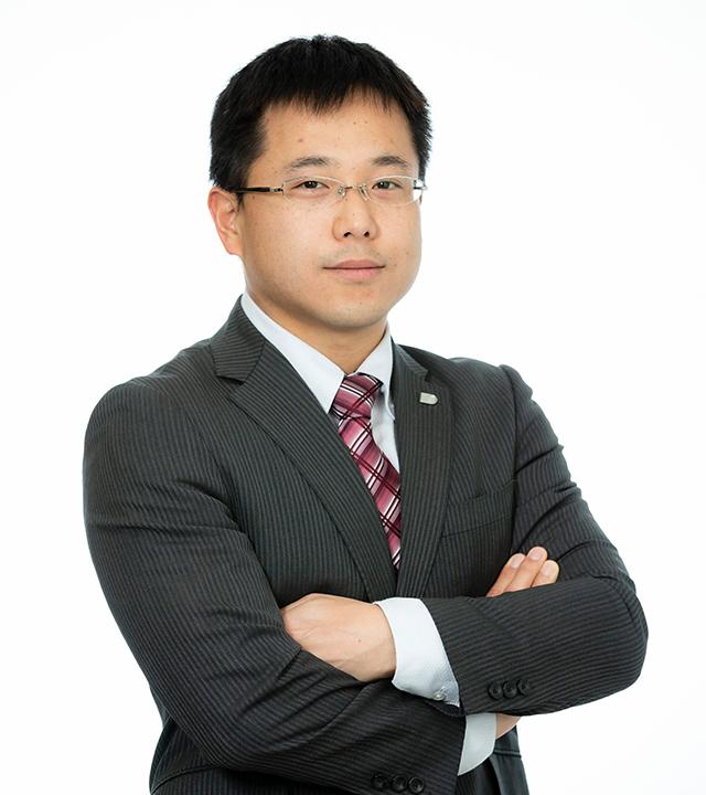 フェアコンサルティング フィリピン  マネージャー/米国公認会計士・米国税理士 杉山 陽祐氏
