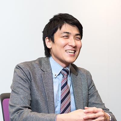 JIG-SAW 株式会社 取締役 鈴木 博道氏