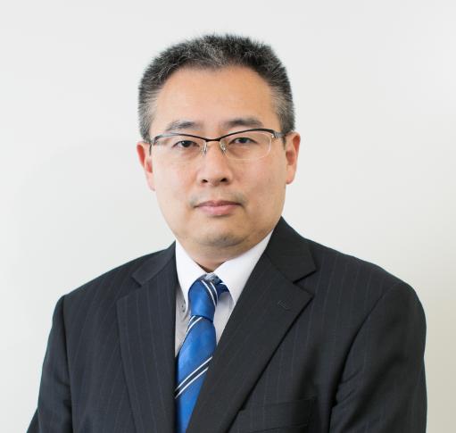 株式会社オロ<br>常務取締役 クラウドソリューション事業部長<br>藤崎 邦生氏
