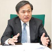 株式会社プロネット 代表取締役社長 公認会計士 高橋 廣司氏