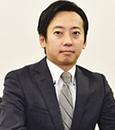 税理士法人 山田&パートナーズ シニアマネージャー 税理士  遠藤 元基氏