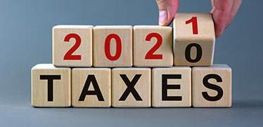 2021年度(令和3年度)税制改正大綱 法人に関するポイント